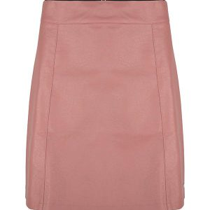 Skirt Paulette_Pink_Lofty Manner